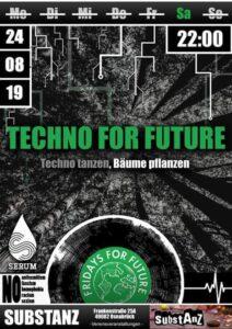 Techno for Future